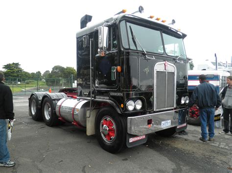 kenworth kw the world s newest photos of k121 flickr hive mind