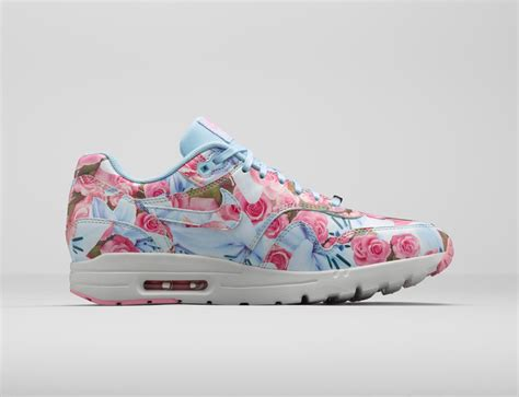 Nike Air Max Floral 5 nike wmns air max 1 ultra city floral collection le site