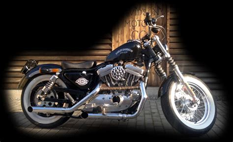 Motorrad Rahmen Lackieren Kosten by Sporty89 Mein Harley Salamounka H D Bikes