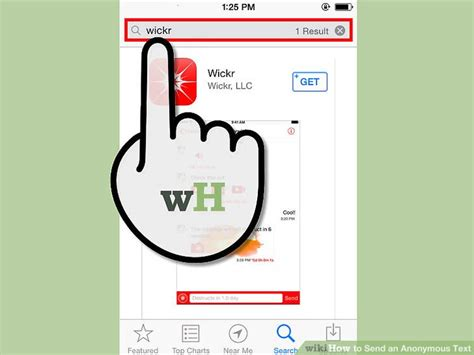 Send Free Anonymous Sms Messages With Mailsting by 4 Easy Ways To Send An Anonymous Text Wikihow