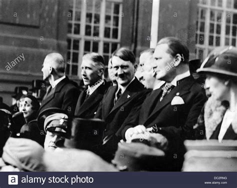 hitlers kabinett members of the cabinet which was formed in january