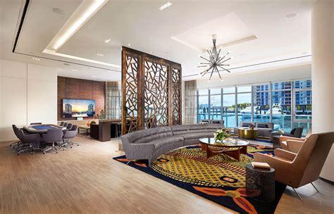 big commercial interior design trends