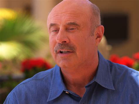 dr phil dr phil tells it to you cbs news