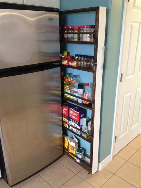 diy slide out pantry the chronicle herald