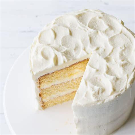 cake vanilla vanilla cake recipe so moist easy to make