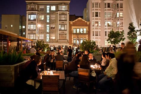 9 best rooftop bars in san francisco for drinks with a view