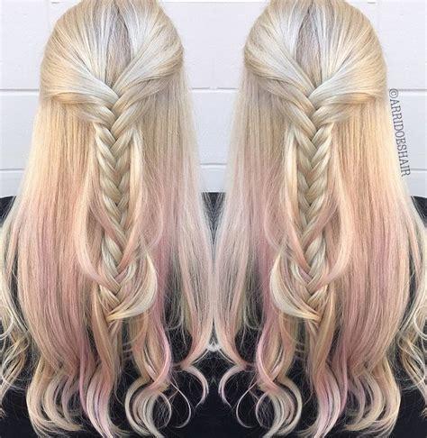 pravana rose gold hair color redken and pravana mstewarttt underlights