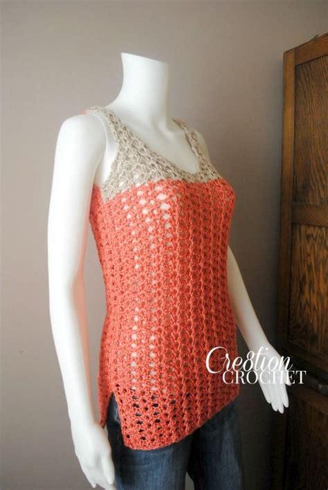 pattern crochet tank top pinterest the world s catalog of ideas