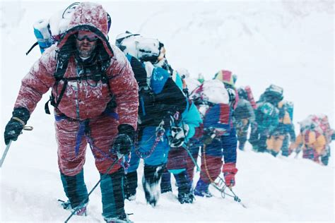 film everest bahasa indonesia catatan dari film everest untuk para pendaki gunung efenerr