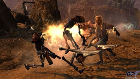 dungeon siege 3 best character dungeon siege iii treasures of the sun pc review
