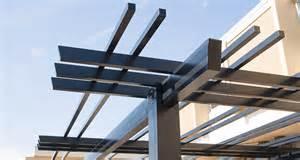 Pergolas With Retractable Canopies aluminum pergolas amp pergola kits structureworks