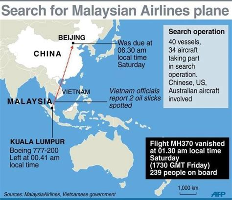mas mh370 news latest updates and timeline of events on says search for malaysia jet homes in on vietnam island