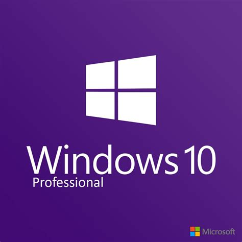 Microsoft Windows 10 buy windows 10 pro retail license 64 32 bits for pc mac