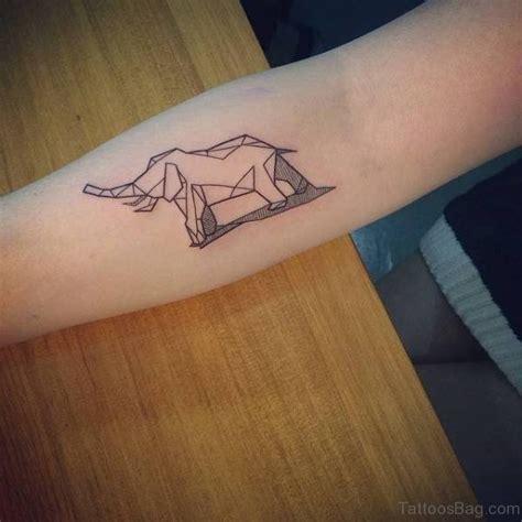 elephant tattoo on forearm 72 mind blowing forearm elephant tattoos
