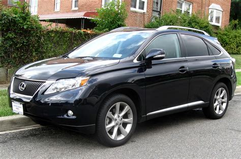how can i learn about cars 2010 lexus ls interior lighting file 2010 lexus rx350 3 08 14 2009 jpg wikimedia commons