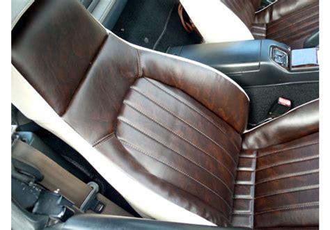 seat re upholstery zeromotive seats reupholstery kit for miata mx 5 rev9