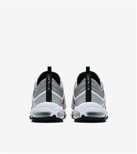 Nike Air Max 97 Silver Bullets nike air max 97 og silver bullet soleracks