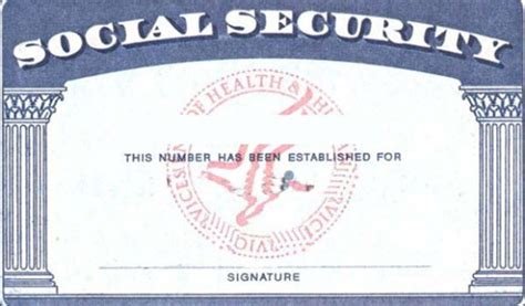 social security card template side 本当にあった 偶然の一致 世界の奇妙なシンクロニシティ10選 まぐまぐニュース