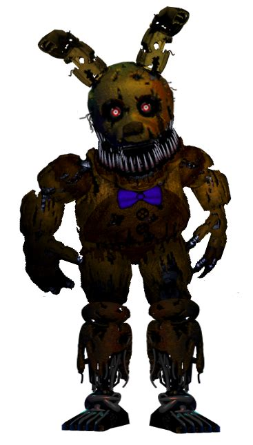 imagenes de jack o bonnie adventure nightmare spring trap pictures to pin on