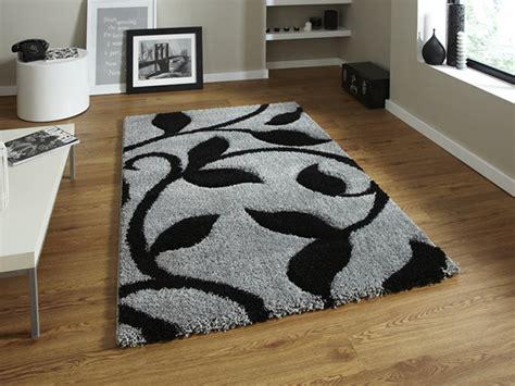 black grey silver rugs fashion carving 7647 grey black rugs buy 7647 grey black rugs from rugs direct