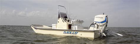 shallow water flats boats flats cat boat shallow water catamaran flats fishing boat