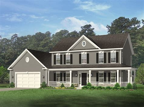 Country Style House Plans With Wrap Around Porches by Eplans Country House Plan Country Style Home With Wrap