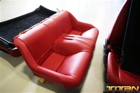 custom supra interior updating interior with custom interior work by titan