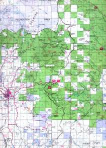 forest service map forest service montana forest service maps