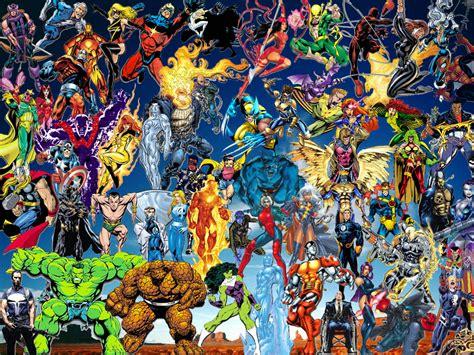 all marvel all versions of superman vs marvel earth heroes shiar
