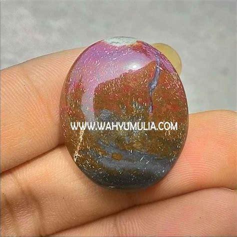 batu pancawarna kode 244 wahyu mulia