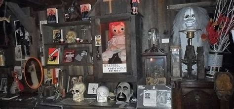 annabelle doll facts 10 spooky facts about real annabelle doll xtrascoop
