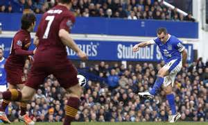 everton pair leon osman and seamus coleman delighted with