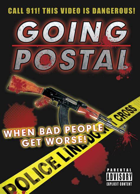 Going Postal going postal maxim media international horror distribution