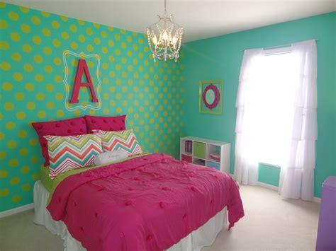 Tween Bedroom Designs by Readers Favorite Colorful Big Room Project Nursery