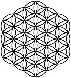 The Life Of A Flower - what is the flower of life sacred geometry shop