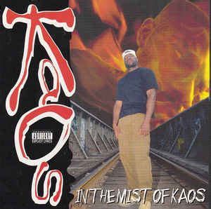 Kaos One Of A Style kaos 16 in the mist of kaos cd album at discogs