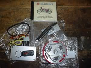 Suzuki Gt750 Electronic Ignition Sundial Moto Sports View Topic Analog Electronic Ignition