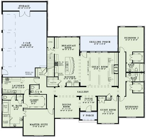 European Plan I This Floor Plan I Can Imagin Living In A Home This