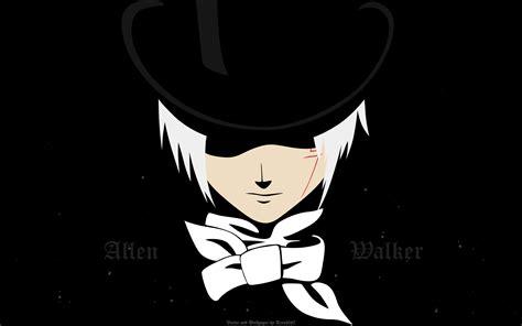 Anime D Gray by D Gray Anime Wallpaper 25407463 Fanpop