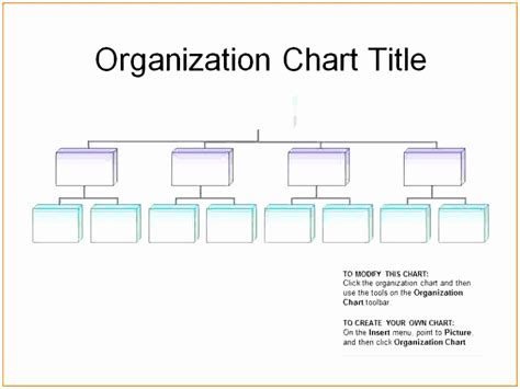 6 Editable Organizational Chart Template Ppfop Templatesz234 Word Organizational Chart Template 2013