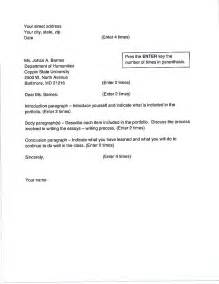 Cover Letter For Writing Sle by 101 102 At Coppin State College Cover Letter Format