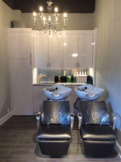 spa design ideas shoo bowls with custom cabinets interiors salon