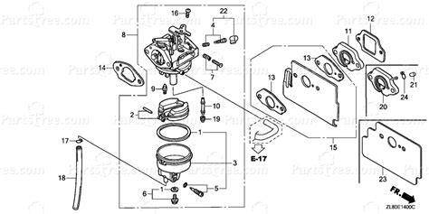 honda gc160 parts diagram honda gc160 vxa honda engine made in japan sn gcah