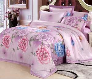 the taste of luxurious silk frozen cotton comforter boho