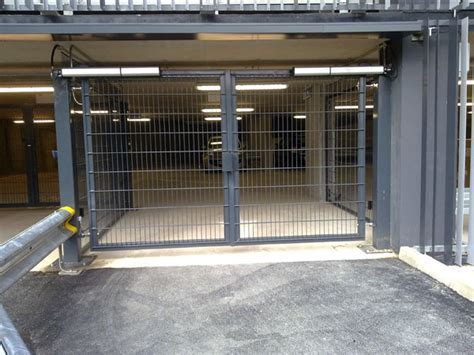 commercial swing gate commercial and industrial swinging gates country gates
