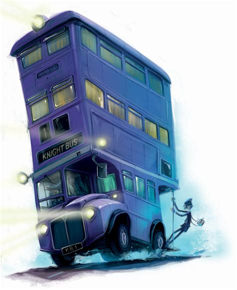 night bus film wiki knight bus harry potter wiki fandom powered by wikia