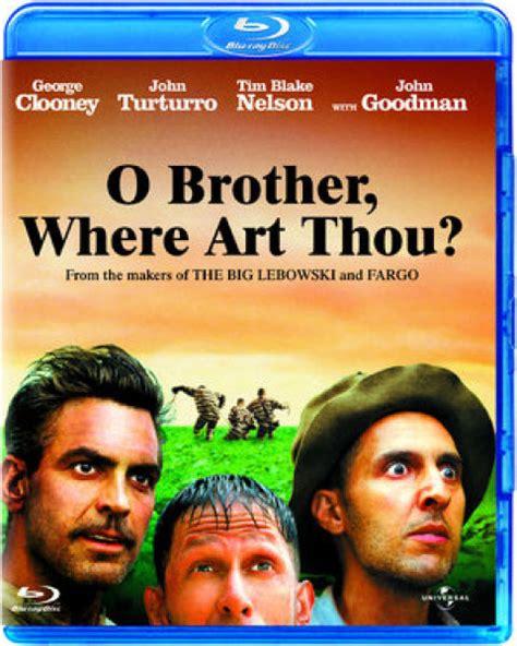 Dvd O Where Thou o where thou zavvi