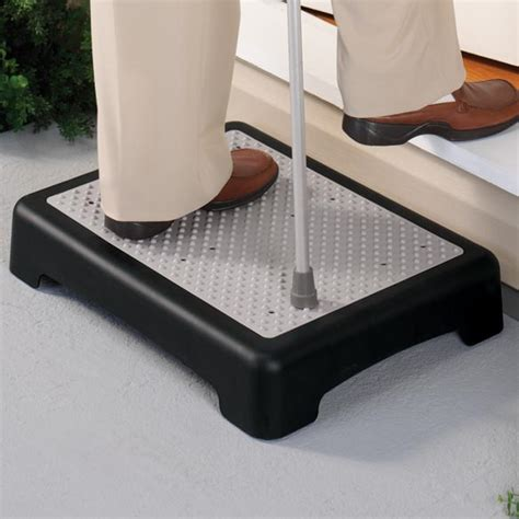 Step Stool For Elderly To Get In Car by Mobility Step Outdoor Half Step Outdoor Step