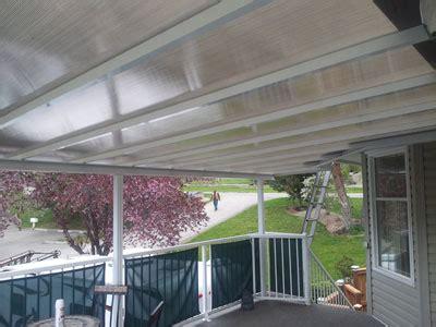 Non Insulated Patio Covers   Tropicana Sunrooms & Patio