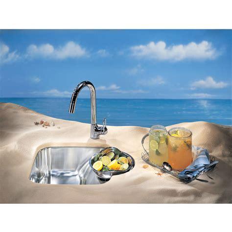 franke beach prep franke beach stainless steel prep bowl undermount